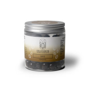 Dragees Caffè cioccolato fondente